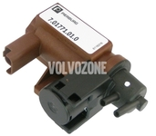 Ventil regulácie plniaceho tlaku 2.0D P1 C30/C70 II/S40 II/V50, P3 S80 II/V70 III
