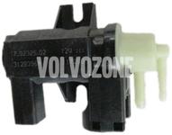 Ventil regulácie plniaceho tlaku 5 valec (2011-) D3/D4 2.4D/D5 P1 P2 P3