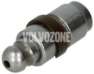 Zdvíhatko ventilu 4 valec (2014-) 2.0 D2/D3/D4/D5 P1 P2 P3 SPA