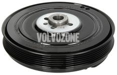 Remenica kľukového hriadeľa 2.5 TDI P80 S70/V70, P2 S80/V70 II