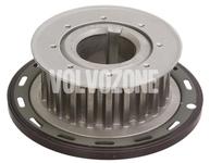 Ozubené koleso kľukového hriadeľa 1.6D2 (2012-)(ELD61 230711 1786811) so systémom Start/Stop P1 P3