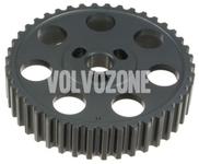 Ozubené koleso vačkového hriadeľa sacia/výfuková strana X40/P80 (20V)/P2, P1 výfuková