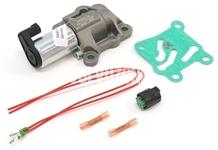 Riadiaci ventil nastavenia vačkového hriadeľa (VVT), výfuková strana turbo P80 (1999-2002), P2 (-2001)/2.0T (-2004)