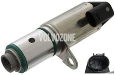 Riadiaci ventil nastavenia vačkového hriadeľa (VVT), výfuková strana 5 valec turbo P1 P3