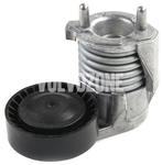 Napínač drážkového remeňa 5 valec 2.4/T4/T5, D3/D4/2.4D/D5 P1 (nový typ) kompresor klimatizácie - kľukový hriadeľ