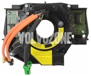Krúžok natočenia volantu P1 (2011-) C30/C70 II/S40 II/V50 len diesel okrem 1.6D (SWM)