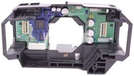 Riadiaca jednotka páčok pod volantom P3 (-2009)(SWM)