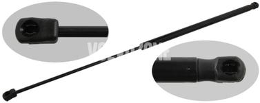 Vzpera kapoty P1 C30/C70 II/S40 II/V50