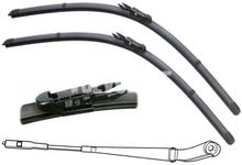 Stierače P2 (2005-) S60/V70 II/XC70 II, S80/XC90 (2004-) 600+550mm nový typ uchytenia