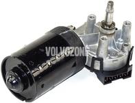 Motor stieračov čelného skla S40/V40