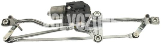 Motor/mechanizmus stieračov čelného skla P3 S80 II/V70 III/XC70 III