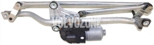 Motor/mechanizmus stieračov čelného skla P3 XC60 (FC22)