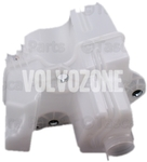 Nádržka ostrekovača P2 S60/S80 (2000-), (2005-) V70 II/XC70 II svetlomety čistené stieračmi