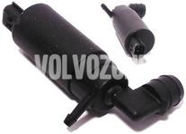 Čerpadlo ostrekovača zadného skla S40/V40 (-2000)