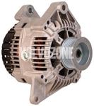 Alternátor 120A 1.9 DI (-2000) S40/V40 (starý typ)