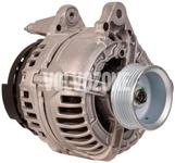 Alternátor 120A P80 2.5 TDI S70/V70, P2 (-2004) diesel S60/S80/V70 II/XC70 II