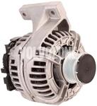Alternátor 140A P2 (-2004) 5 valec S60/S80/V70 II/XC70 II/XC90, S40/V40 (2003-) benzín okrem 1.8i