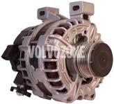Alternátor 150A P1 5 valec (nový typ Bosch) C30/C70 II/S40 II/V40 II(XC)/V50