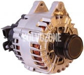 Alternátor 180A P1 P3 1.6D2 V40 II(XC) S60 II/V60 S80 II/V70 III