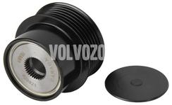 Voľnobežka alternátora P2 3.2 XC90 P1 3.2/T6 S60 II/V60/XC60 S80 II/V70 III/XC70 III