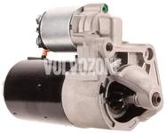 Štartér 1,1kW benzín S40/V40 prevodovky M3P, M5P