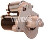 Štartér 1,7kW P1 P3 1.6D/D2 C30/S40 II/V50 S80 II/V70 III