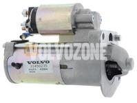 Štartér 2,2 kW Start-Stop P1 P3 5 valec benzín V40 II(XC) S60 II/V60/XC60 S80 II/V70 III/XC70 III