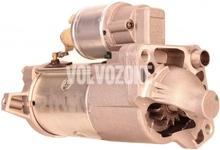 Štartér 2.2 kW Start-Stop P1 P3 (2014-) 4 valec diesel V40 II(XC) S60 II(XC)/V60(XC)/XC60 S80 II/V70 III/XC70 III