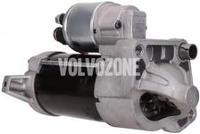 Štartér 1.4 kW manuál P1 P3 (2016-) 4 valec diesel V40 II(XC) S60 II(XC)/V60(XC)/XC60 S80 II/V70 III/XC70 III
