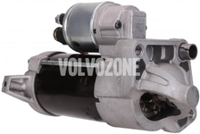 Štartér 1.4 kW P1 P3 (2014-) 4 valec benzín V40 II(XC) S60 II/V60(XC)/XC60 S80 II/V70 III/XC70 III