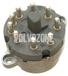 Spínacia skrinka zapaľovania P80 C70/S70/V70(XC) P2 S80 (starý typ)