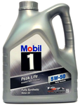 Motorový olej Mobil 1 FS x1 5W-50 4L