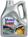 Motorový olej Mobil Super 3000 XE 5W-30 4L