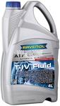 Prevodový olej automatickej prevodovky (-2010) Ravenol ATF T-IV Fluid 4L