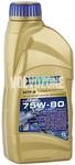 Prevodový olej manuálnej prevodovky Ravenol MTF-2 75W-80 1L