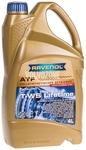 Prevodový olej automatickej prevodovky (2011-) Ravenol ATF T-WS Lifetime 4L