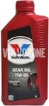 Prevodový olej manuálnej prevodovky Valvoline Gear Oil 75W-80 1L
