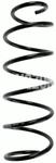Predná pružina podvozku P2 V70 II/XC70 (Code 4D, 5P, 7G, 45, 14)