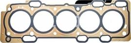 Tesnenie hlavy valcov 2.4D/D5 P2, P1 (-2010), P3 (-2009) hrúbka 1,02mm (1 diera)