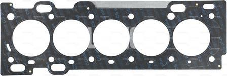 Tesnenie hlavy valcov 2.5T/R P2 hrúbka 1,35mm (nový typ)