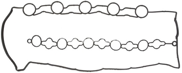 Tesnenie veka ventilov 5 valec D3/D4/2.4D/D5 P1 (2011-) P3 (2010-)