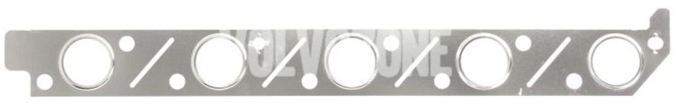 Tesnenie výfukových zvodov 2.4D/D5 (-2006) P2