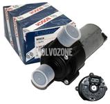 Vodné čerpadlo pre nezávislé kúrenie P2 S60/S80/V70 II/XC70 II/XC90, S40/V40