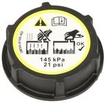 Uzáver nádržky chladiacej kvapaliny P1 P3 SPA/CMA