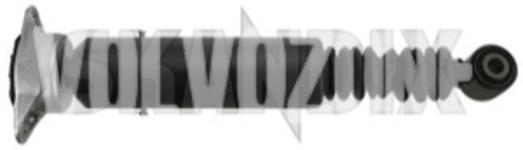 Zadný tlmič pruženia Nivomat P3 XC70 III s/bez AWD (code RA01)