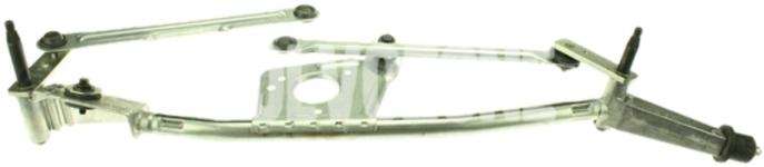 Mechanizmus (pantograf) stieračov čelného skla P2 S60/V70 II/XC70 II