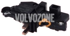 Regulátor napätia alternátora P2 (2005-) S60/S80/V70 II/XC70 II/XC90