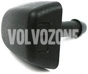 Tryska ostrekovača čelného skla P80 (nový typ) C70/S70/V70(XC), (2002-) S40/V40, P2 S80/XC90, P1 C30/C70 II/S40 II/V50
