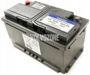 Batéria 700A 80Ah 315x175x175 mm