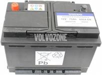 Batéria 600A 70Ah 278x175x190 mm